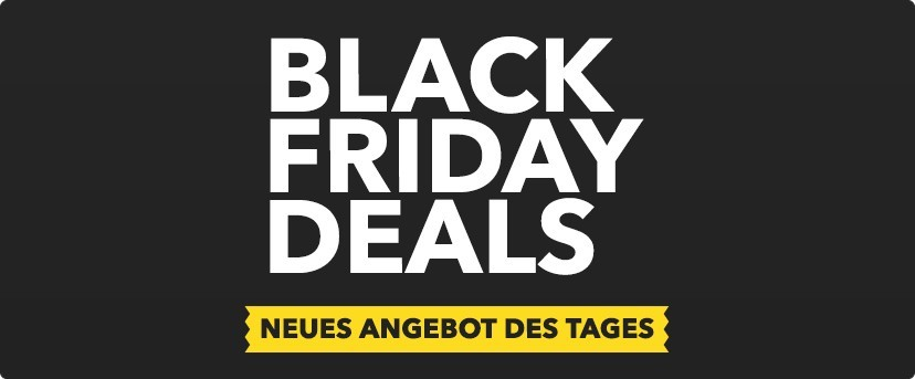 Black Friday Angebote | Gear4music
