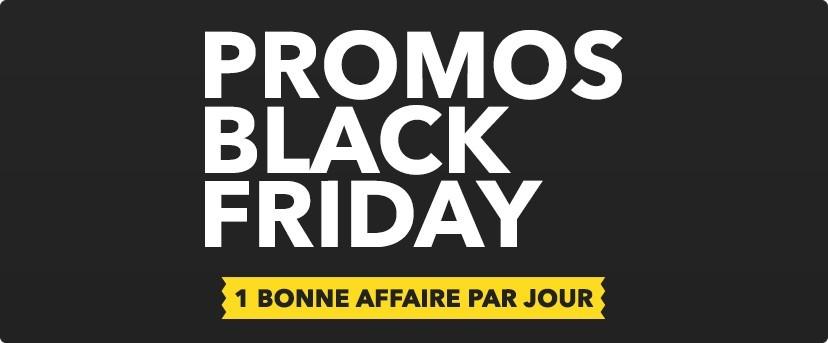 Offres du Black Friday | Gear4music