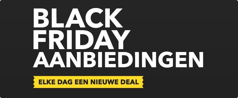 Black Friday Aanbiedingen | Gear4music