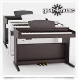 DP-10X Digital Piano by Gear4music
