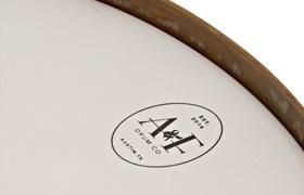 A&F Pancake Snare Rim