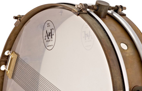 A&F Rudeboy Snare Upright