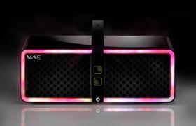 Hercules WAE  NEO  Bluetooth altavoces