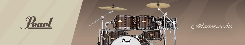 Pearl Masterworks